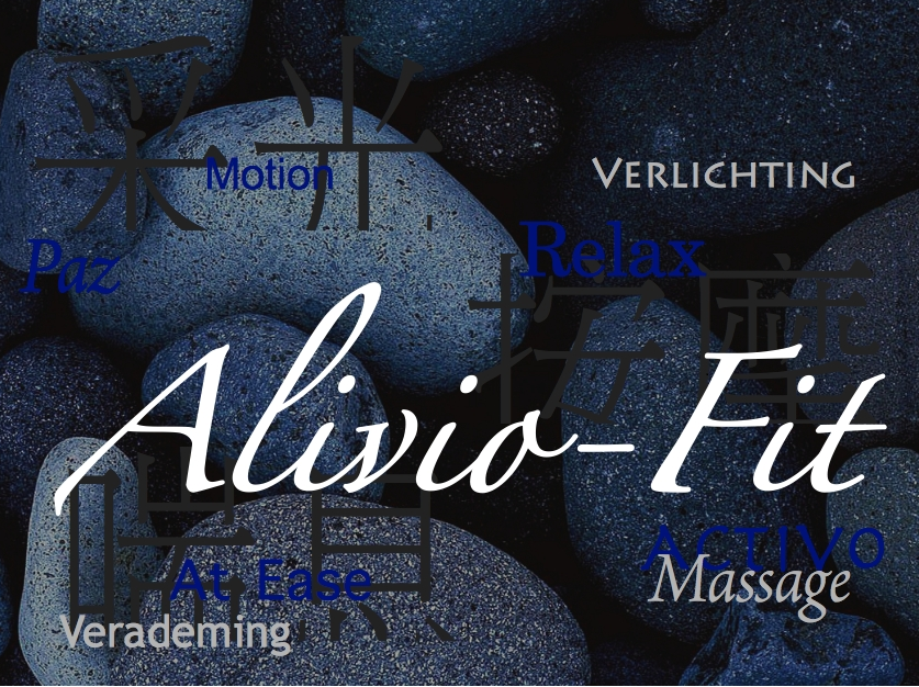 Alivio-Fit logo